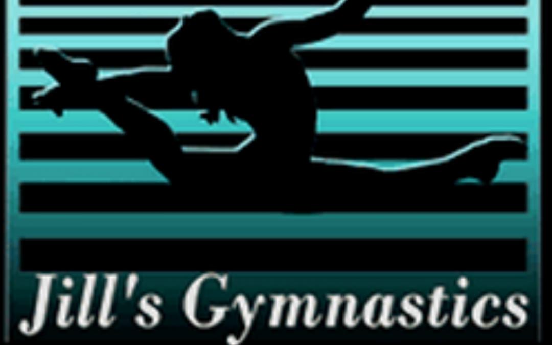 Jill's Gymnastics